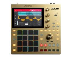 AKAI MPC ONE GOLD Семплер