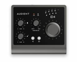 AUDIENT iD4 MKII Аудіоінтерфейс