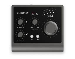 AUDIENT iD4 MKII Аудиоинтерфейс