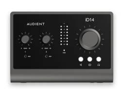 AUDIENT iD14 MKII Аудиоинтерфейс