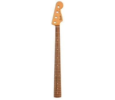 Купить FENDER NECK ROAD WORN 60'S J BASS PF Гриф для бас-гитары онлайн
