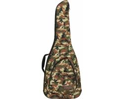 FENDER FE920 ELECTRIC GUITAR GIG BAG WOODLAND CAMO Чохол для електрогітари