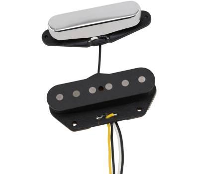 Купить FENDER VINTERA '50S VINTAGE TELECASTER PICKUP SET Набор звукоснимателей онлайн