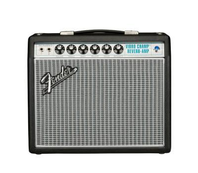 Купить FENDER '68 CUSTOM VIBRO CHAMP REVERB Гитарный комбоусилитель онлайн