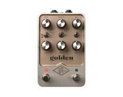UNIVERSAL AUDIO Golden Reverberator Педаль ефектів