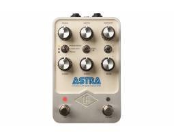 UNIVERSAL AUDIO Astra Modulation Machine Педаль эффектов