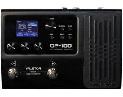 HOTONE AUDIO VALETON GP-100 Гітарний процесор ефектів