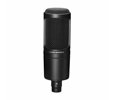 Купить AUDIO-TECHNICA AT2020 Микрофон онлайн