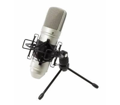 Купить TASCAM TM-80 Микрофон онлайн