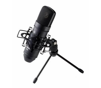 Купить TASCAM TM-80(B) Микрофон онлайн