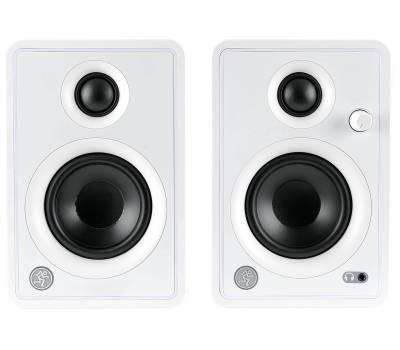 Купить MACKIE CR3-XLTD-WHT Студийный монитор онлайн