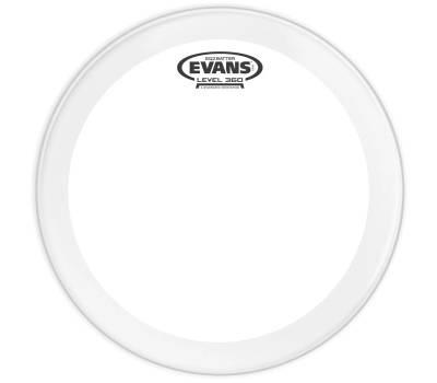 Купить EVANS BD24GB1C Пластик для барабана онлайн