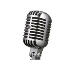 SHURE 55SH SERIES II Микрофон