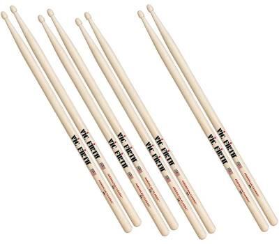 Купить VIC FIRTH P5A.3-5A.1 5A AMERICAN CLASSIC Барабанные палочки онлайн