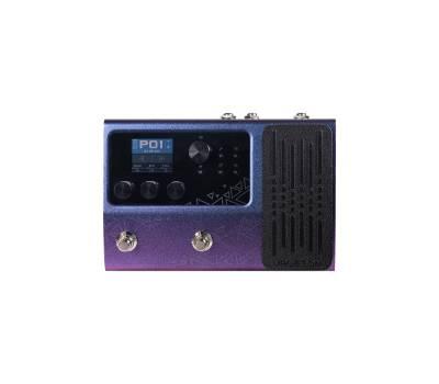 Купить HOTONE AUDIO VALETON GP-100VT Процессор эффектов онлайн