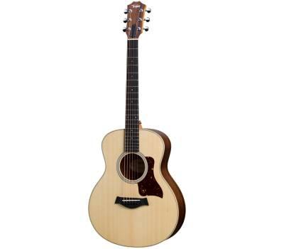 Купить TAYLOR GUITARS GS MINI-e ROSEWOOD Гитара электроакустическая онлайн