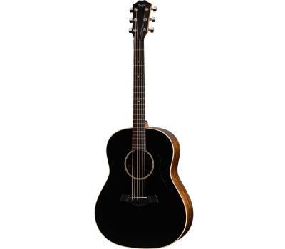 Купить TAYLOR GUITARS AD17 BLACKTOP Гитара акустическая онлайн