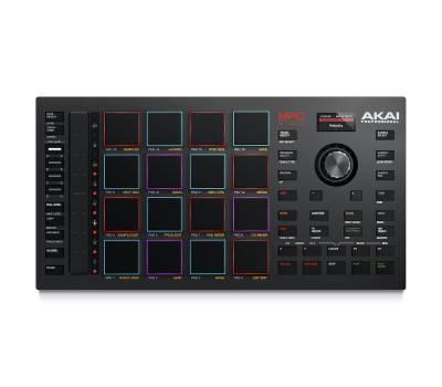 Купить AKAI MPC Studio II MIDI контроллер онлайн