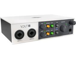 UNIVERSAL AUDIO VOLT 2 Аудиоинтерфейс