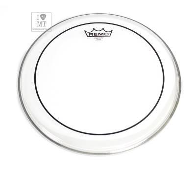 Купить REMO PINSTRIPE 13 CLEAR Пластик для барабана онлайн