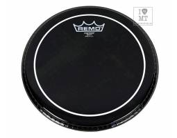 REMO EBONY 10' PINSTRIPE Пластик для барабана