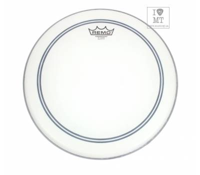"Купить REMO POWERSTROKE3 14"" COATED Пластик для барабана онлайн"