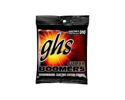 GHS STRINGS EL GTR BOOM THIN/THICK Струни для електрогітар