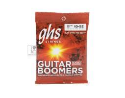 GHS STRINGS EL GTR BOOM THIN/THICK Струны для электрогитар