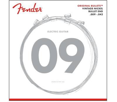 Купить FENDER 3150L Струны для электрогитар онлайн