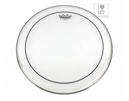 REMO PINSTRIPE 18 CLEAR Пластик для барабана