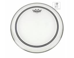 REMO POWERSTROKE3 14' CLEAR SNARE DRUM BATTER W/DOT Пластик для барабана