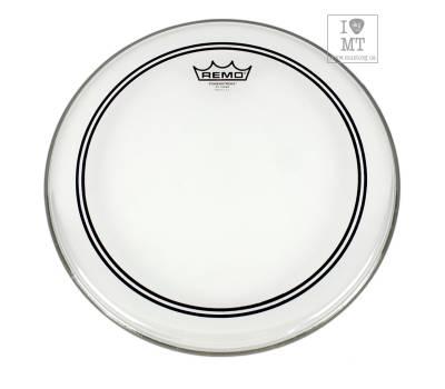 Купить REMO POWERSTROKE3 14' CLEAR SNARE DRUM BATTER W/DOT Пластик для барабана онлайн