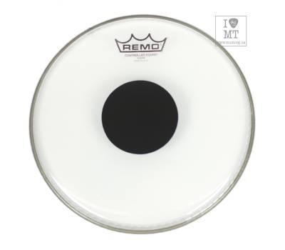 "Купить REMO CS 10"" CLEAR Пластик для барабана онлайн"