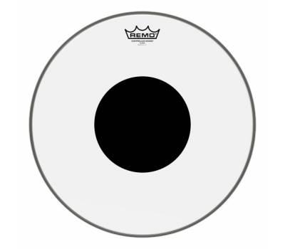 "Купить REMO CS 18"" CLEAR Пластик для барабана онлайн"