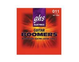 GHS STRINGS GBM GUITAR BOOMERS Струны для электрогитар