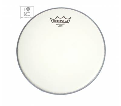 "Купить REMO AMBASSADOR 10"" COATED Пластик для барабана онлайн"