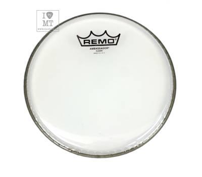 "Купить REMO AMBASSADOR 8"" CLEAR Пластик для барабана онлайн"