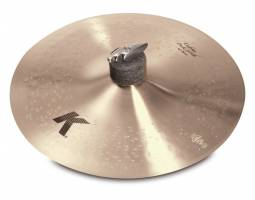 ZILDJIAN 10' K' CUSTOM DARK SPLASH Тарелка