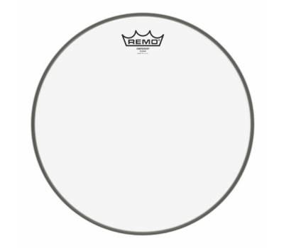 Купить REMO EMPEROR 13 CLEAR Пластик для барабана онлайн