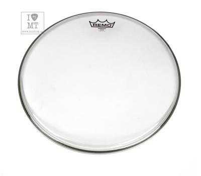 "Купить REMO EMPEROR 14"" CLEAR Пластик для барабана онлайн"