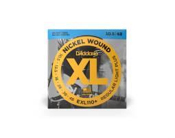 D'ADDARIO EXL-110+ Струны для электрогитар
