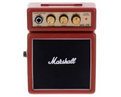 MARSHALL MS-2R-E Гитарный комбоусилитель