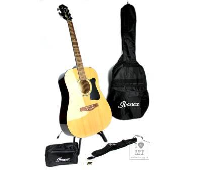 Купить IBANEZ V50NJP NT Гитарный набор онлайн