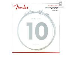FENDER 3250R Струни для електрогітар