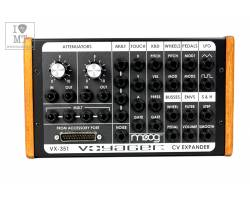 MOOG VX351 Синтезатор