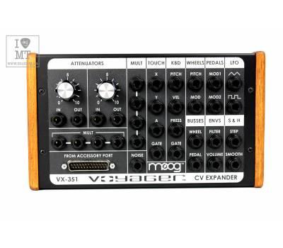 Купить MOOG VX351 Синтезатор онлайн