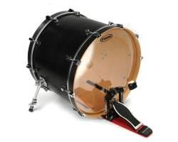 EVANS BD18GB1 CLEAR Пластик для барабана