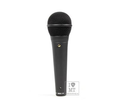 Купить RODE M1 Микрофон онлайн