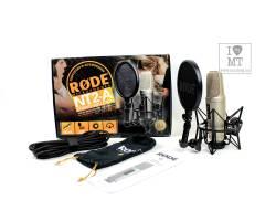 RODE NT2-A Микрофон