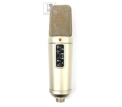 Купить RODE NT2-A Микрофон онлайн